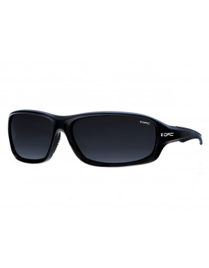 Okulary MILITARY ALFA Black