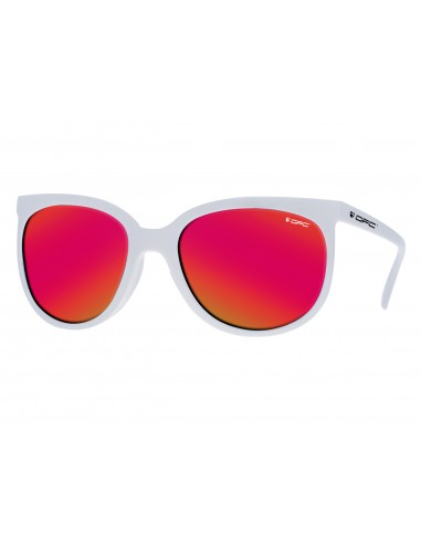 Okulary LIFESTYLE PARIS White Red REVO