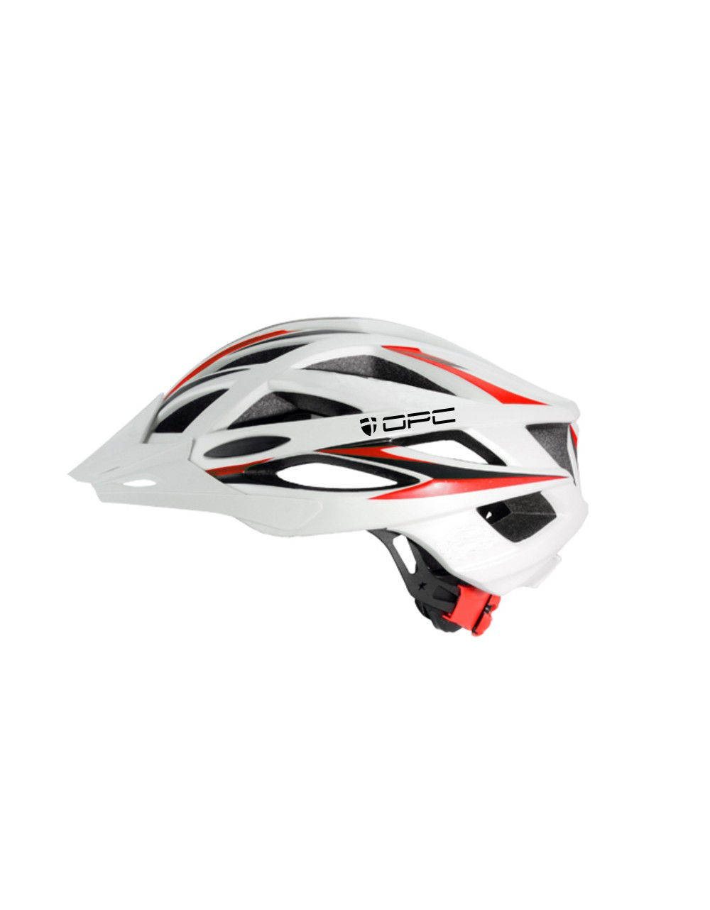 Kask OPC MTB 02 Red