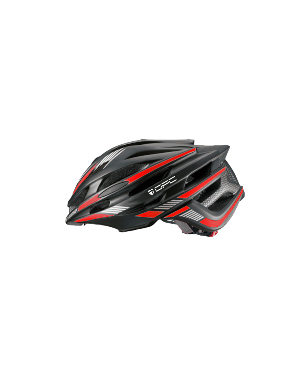 Kask OPC MTB 08 Red