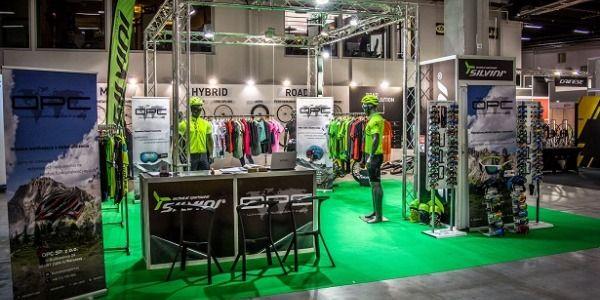 Targi Kielce Bike Expo 2018 stoisko C53.