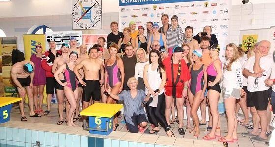 Mistrzostwa Polski Aktorów w Pływaniu